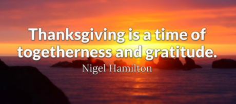 tgiving quote