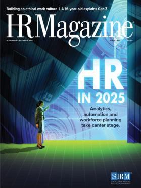 HR MAG